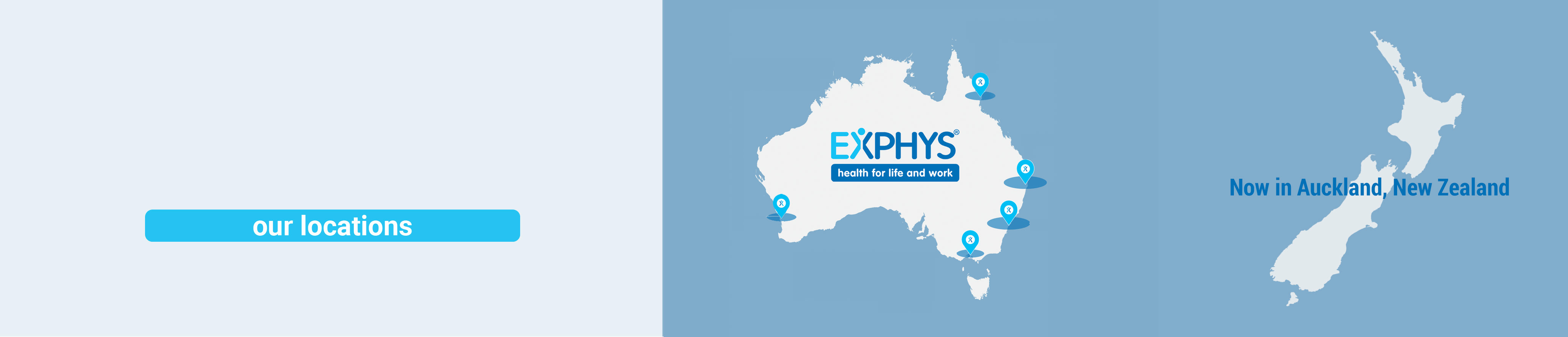 Exercise Physiology australia and new zealand